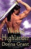 Wicked Highlander: A Dark Sword Novel