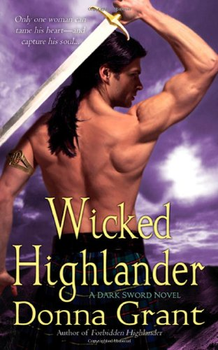 Wicked Highlander: A Dark Sword Novel by St. Martin's Paperbacks