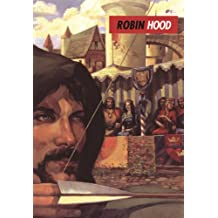 Robin Hood and His Merry Outlaws (Core Knowledge Core classics)