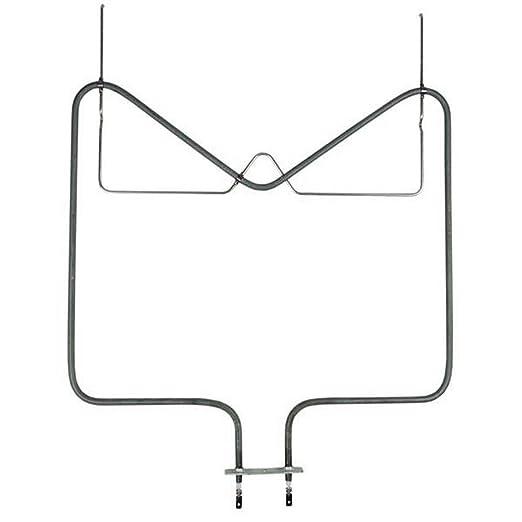 Resistencia inferior 1150 W 230 V horno Whirlpool Ignis Ikea ...
