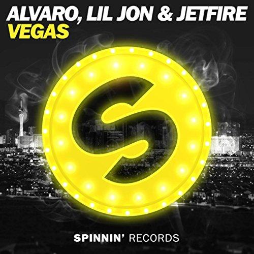 Vegas (Extended Mix)