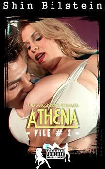 Una maggiorata chiamata Athena - File # 2 (Italian Edition) - Kindle