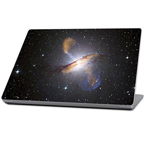 値頃 MightySkins Vinyl Protective Durable Black and Centaurus Unique Vinyl wrap cover Skin for Microsoft Surface Laptop (2017) 13.3 - Centaurus Black (MISURLAP-Centaurus) [並行輸入品] B0789K54T9, 南河原村:6d5b97d5 --- senas.4x4.lt