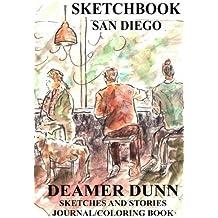 Sketchbook: San Diego