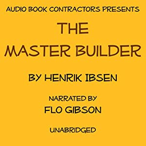 The Master Builder Audiobook