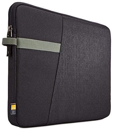 Case Logic Ibira 14 Laptop Sleeve (IBRS114BLK)