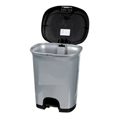 Amazoncom Gt Small Mini Trash Can Portable Trash Can With Lid
