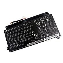 New Genuine Toshiba Chromebook CB35 E45W P55W 45Wh 10.8V Battery PA5208U-1BRS