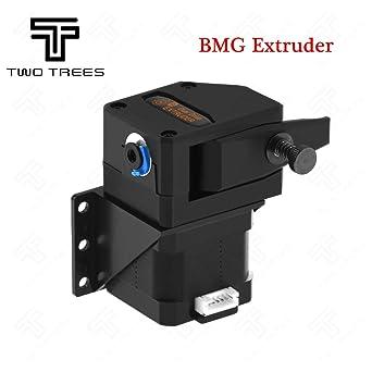 Amazon.com: Zamtac extrusor de impresora 3D Bowden BMG ...