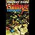 The Cobra Trilogy (Cobras combo volumes Book 1)