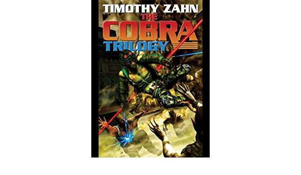 The Cobra Trilogy (Cobras combo volumes Book 1) (English ...