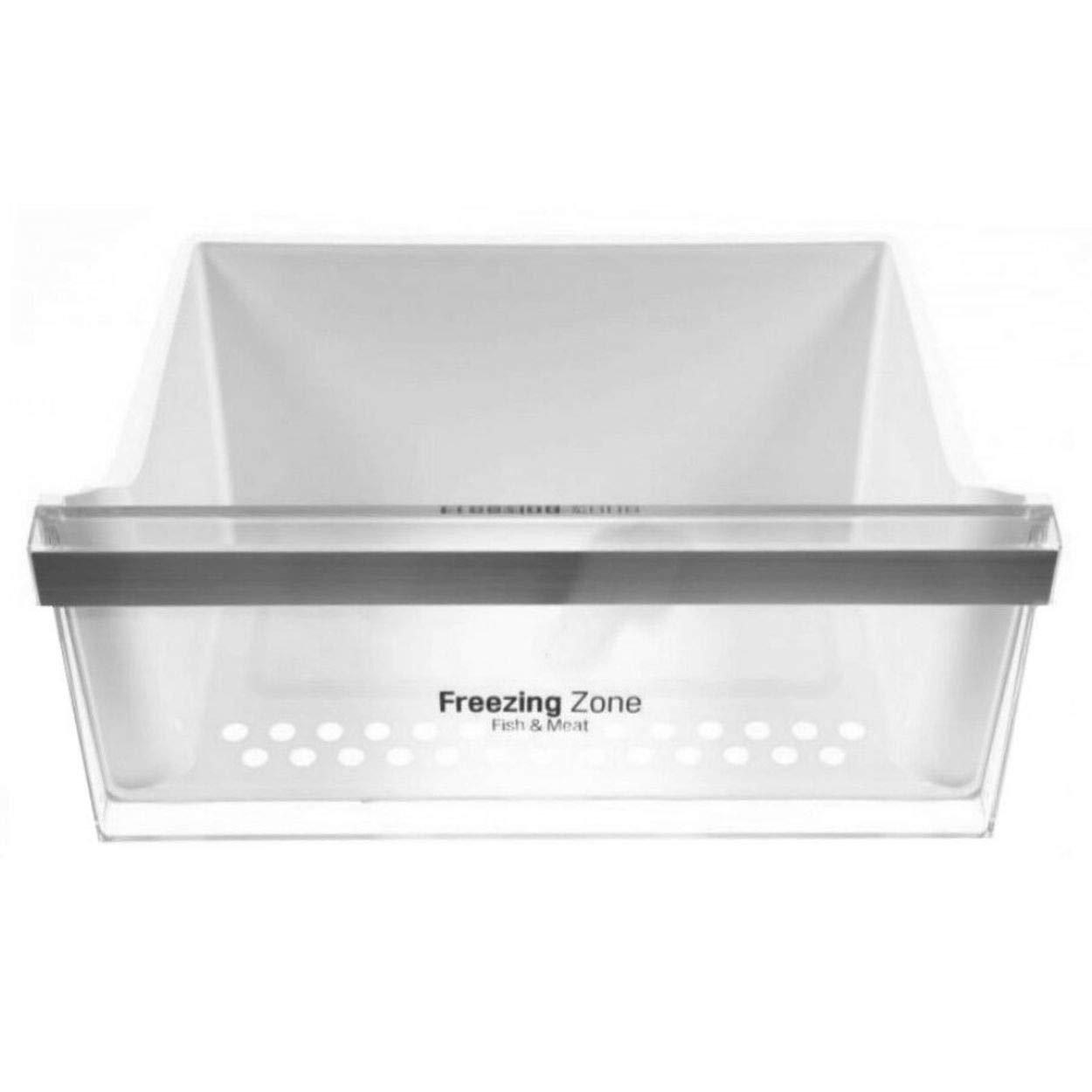 Cajón inferior de congelador LG Original,