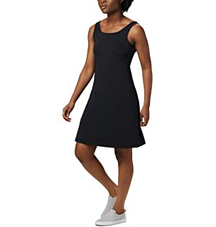 Amazon.com: Columbia Womens Freezer III Dress, UV Sun ...