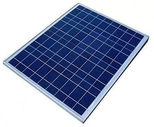 Solar Panel 40 Watt – 12v