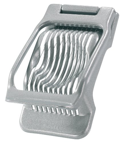 Westmark Germany Multipurpose Stainless Steel Wire Egg Slicer (Grey) by Westmark (Image #1)