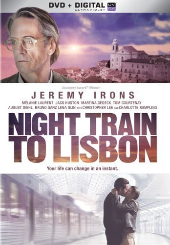 Night Train to Lisbon by Lions Gate