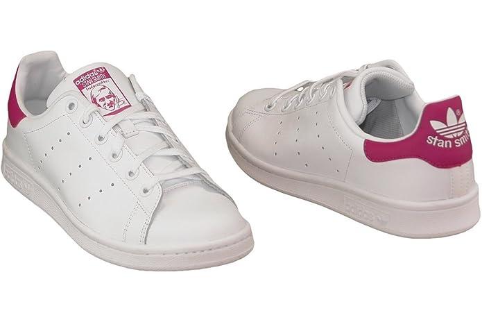 Fille Adidas Adidas Basses Stan Basses Stan Adidas Fille SmithBaskets Stan SmithBaskets dsCxBrthQ