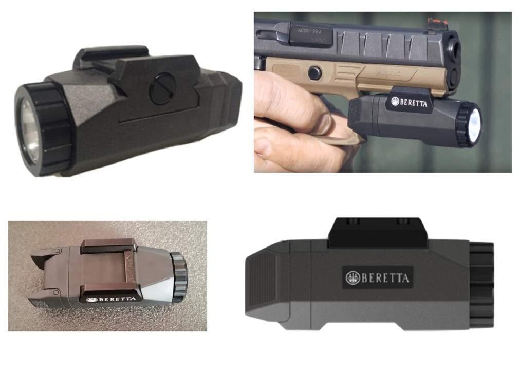 LED Unterarm-Taschenlampe 200 Lms APL Inforce Beretta