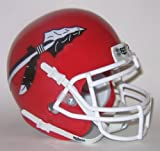 Twin Lakes Indians High School Mini Helmet - Monticello, IN