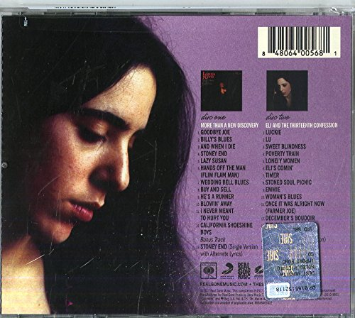 A Little Magic, A Little KindnessThe Complete Mono Albums Collection (2 CD)