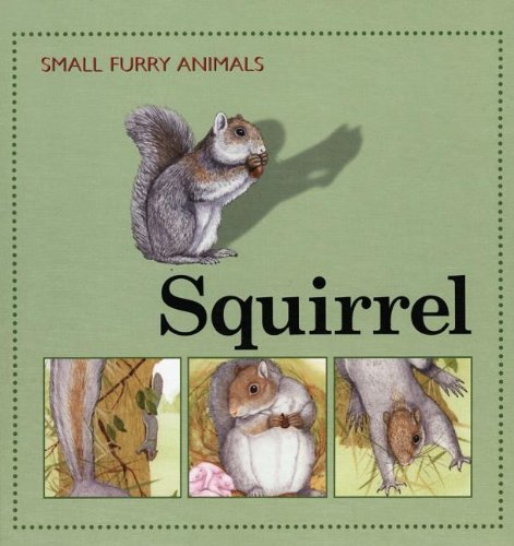Squirrel (Small Furry Animals) pdf