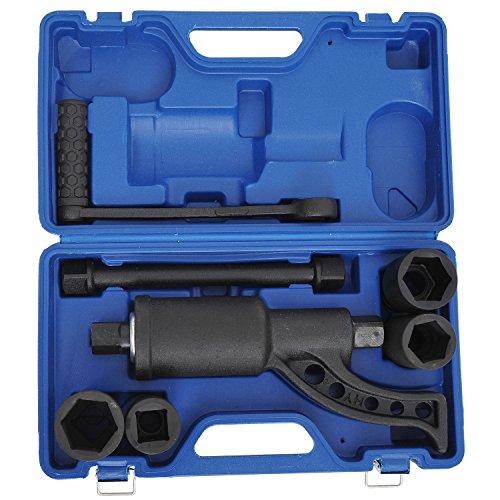 HOMCOM E8-0001 Heavy Duty Torque Multiplier Wrench