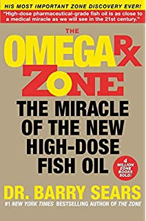 barry sears fish oil recommendation