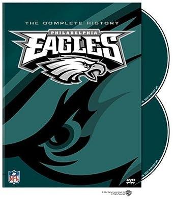Amazon.com  Philadelphia Eagles  The Complete History  Philadelphia ... 015303572