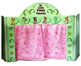 Pony Show Stage Theater Toy - Hand Crafted and Lightweight - Playset for Ponies and Friends up to 8' to Sparkle Onstage