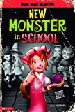 New Monster in School, Sean O'Reilly, 1434234207