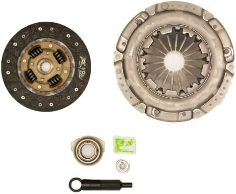 Valeo 52002202 OE Replacement Clutch Kit