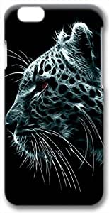 Animals Leopard 3D iPhone 6 Case by lolosakes