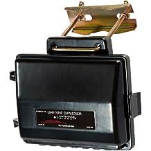 VHF/UHF Antenna Combiner