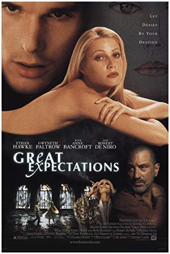 Great Expectations 1997 Authentic 27