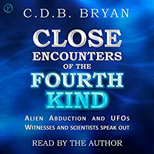 Close Encounters of the Fourth Kind Audiobook