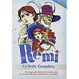 Remi. La Serie Completa