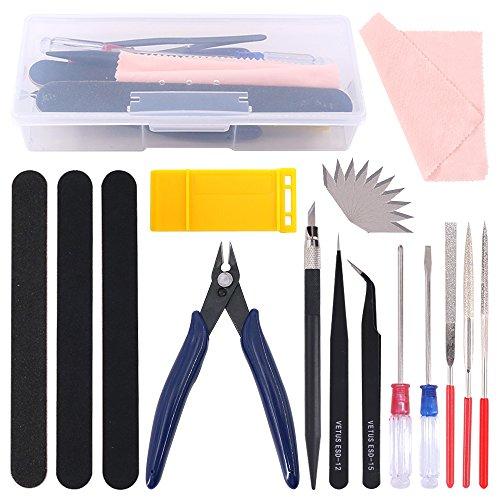 Bestselling Hobby Tool Sets