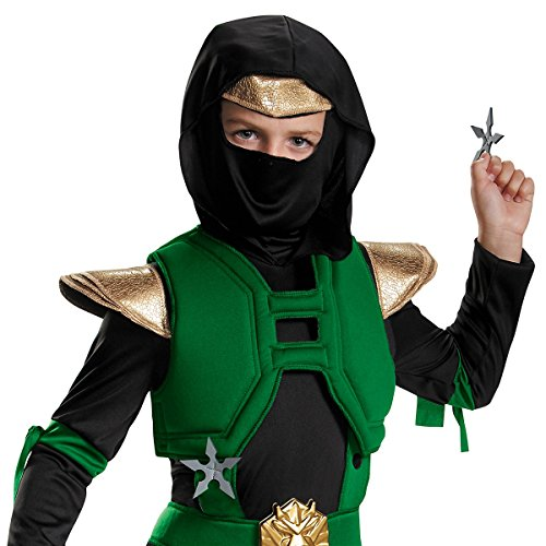 Disguise 80590L Master Deluxe Costume