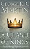 """A Clash of Kings - Book 2 of A Song of Ice and Fire"" av George R. R. Martin"