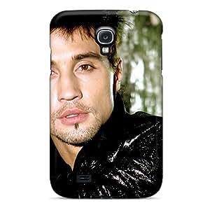 Special Design Back Dima Bilan Phone Case Cover For Galaxy S4
