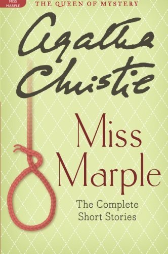 Miss Marple: The Complete Short Stories by Agatha Christie (April 4 2011)