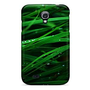 Zheng caseCynthaskey Premium Protective Hard Case For Galaxy S4- Nice Design - Lionx