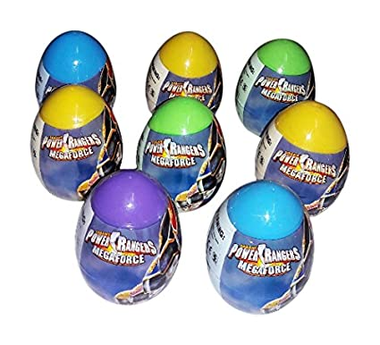 BUCA Latest Unique Birthday Return Gift Surprise Eggs With Toys Inside For Kids Pack Of