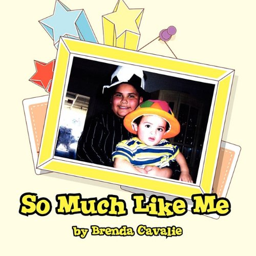 Download So Much Like Me pdf