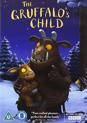 The Gruffalo's Child [DVD] by Helena Bonham Carter B01I06QJSW
