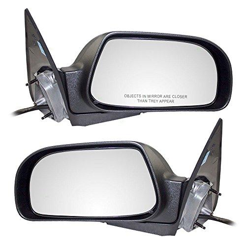 04 pacifica driver side mirror - 5