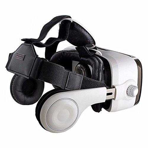 Hyper + HyperVR Z4 Virtual Realty Headset
