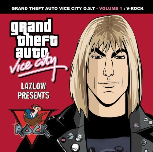 Price comparison product image Grand Theft Auto: Vice City,  Vol. 1 - V-Rock by N / A (2002-10-29)