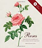 Roses, Pierre Joseph Redoute and James Sowerby, 0062039555