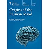 img - for The Great Courses: Origins of the Human Mind book / textbook / text book